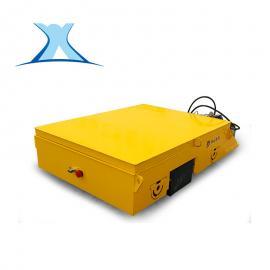 无轨电动平台车 蓄电池D-250 24支免费维护5s车间专用平车