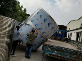 空调水箱 保温不锈钢水箱 电加热水箱 承压水箱