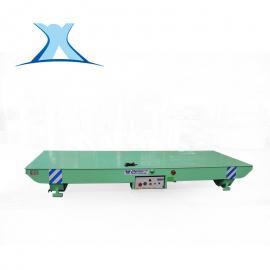 电动平板车 蓄电池电动平车轨道式车轮直径600mm