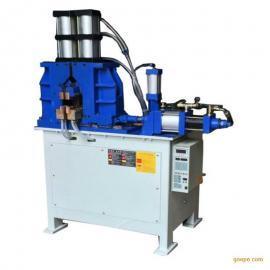 UN-100KVA不锈钢圆管方管闪光对焊机 汽车管件自动碰焊机