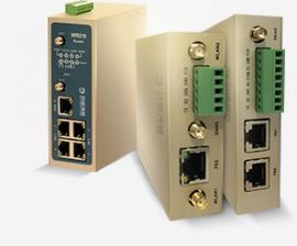 基于无线路由器组网的湖面防汛设备监控系统
