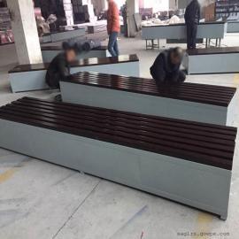 格拉瑞斯保洁员工具箱厂 定制户外市政多功能保洁箱 清洁纳凉椅