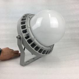 LED平台灯NFC9189电厂防眩50W泛光灯