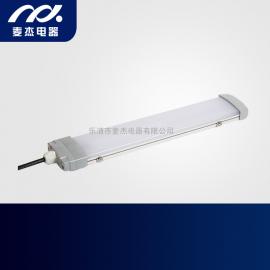 BAY85免维护LED防爆防腐荧光灯 低碳节能工厂照明条形灯