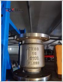 不锈钢310S/2520立式止回阀 2205/2507立式止回阀