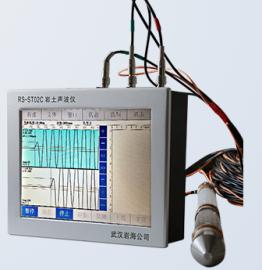 RS-ST02C 岩土声波检测仪