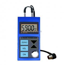 可充电超声波测厚仪TT100时代品牌