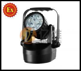JIW5282轻便式多功能强光防爆灯
