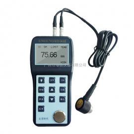 智能铸铁型时代超声波测厚仪TT340