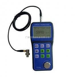 超薄型时代TT700超声波测厚仪无损检测仪