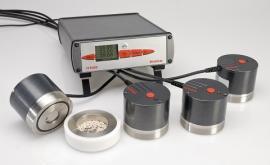 HYGROLAB C1 药材食品水份测量仪 四通道台式水活度仪检测