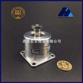 车载电子设备隔振缓冲―JMZ-1-3.5A型摩擦阻尼隔振器
