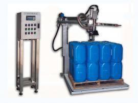 20升25升200升液体灌装机多功能型
