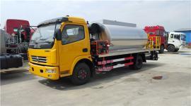 6吨沥青洒布车型号规格