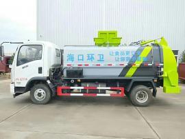8吨餐厨垃圾车餐厨垃圾车5吨多少钱