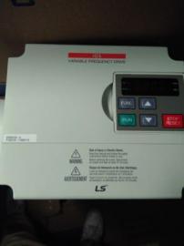 LS产电 紧凑无传感矢量型变频器SV022IG5-4U
