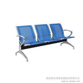 格拉瑞斯不锈钢连排椅厂 销售电镀排椅 机场候车椅 等候椅定制