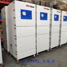 MCJC-2200磨床吸�m器 砂�磨床粉�m集�m器�x型