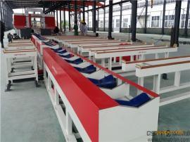 前山管道 管道纵向物流输送系统(带锯床型) PLRCS-16Aa