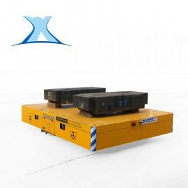 重型agv搬运车自动化导航仓库运输智能搬运机器人设备车
