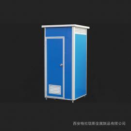 环保移动卫生间 移动厕所定制 移动厕所彩钢板 移动厕所生产