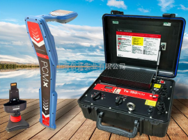PCMx管道防腐层定位检测仪