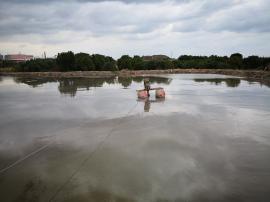 切割石材冲洗污水过滤市政清淤淤泥脱水机