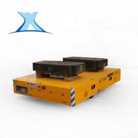 百特智能 重载AGV搬运小车 磁条导航引导 定点停靠非标定制agv设计方案