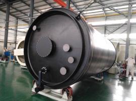 HDPE硫酸储罐优先九州阿丽贝防腐设备