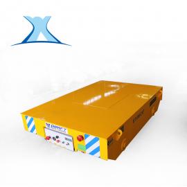 大型轨道电动平板车 蓄电池电动平板车 矿用平板车