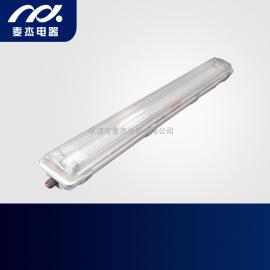 BCX6225粉尘防爆防腐单管荧光灯 BCX6226双管荧光灯