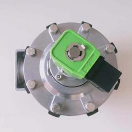 微型脉冲电磁阀 DMF--Y50直接式喷吹电磁脉冲阀