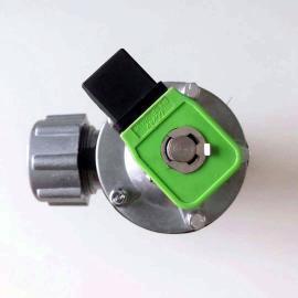 螺纹式DMF-ZL-25电磁阀 外螺纹式电磁脉冲阀 微型脉冲阀