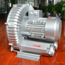 干燥风刀专用高压风机 漩涡气泵 RB-61D-1