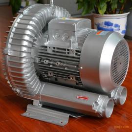 织布机吸丝高压风机 漩涡气泵 RB-63D-2