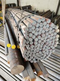 耐磨损球墨铸铁 QT500-7铸铁圆棒 铸铁方料