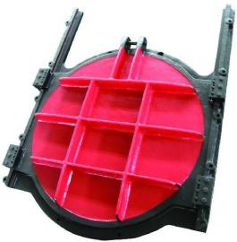 PZ200*200平面铸铁闸门铸铁镶铜闸门水利之家海宁水利机械