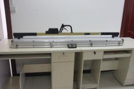 铁道部CRCC认证标准0级1级2级联杰数显轨距尺