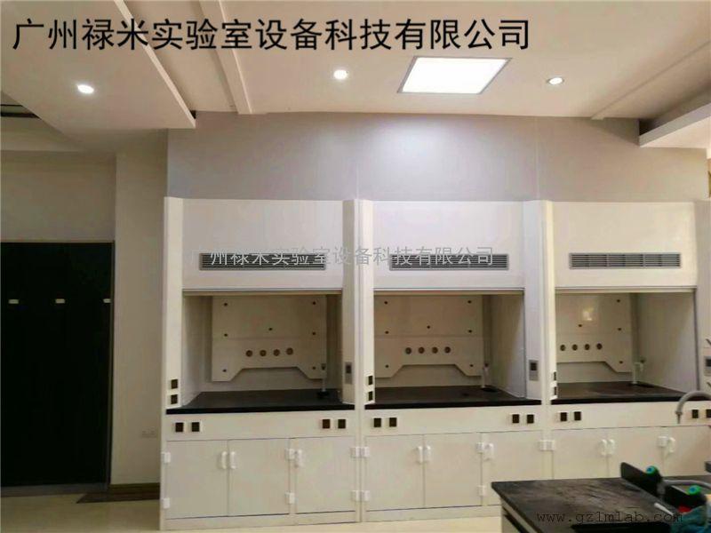 定制化工厂耐酸碱玻璃钢通风柜