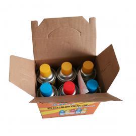 H-ST(标准型) 着色渗透探伤剂 宏达着色探伤剂