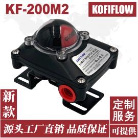 KFF-200M2新款�C械式限位�_�P盒