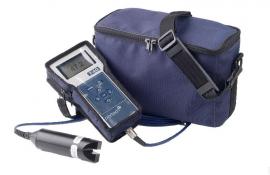 便携式污泥浓度、悬浮物和浊度测定仪