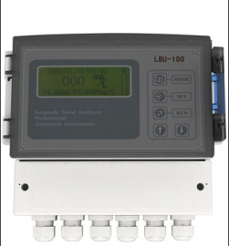 超声波污泥浓度计LBU-100