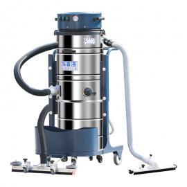 新建厂房用吸灰尘的大功率工业吸尘器LP-3610T手推式吸尘器
