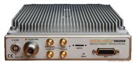 SM200B实时频谱分析仪