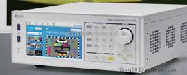 HDMI2.1�出致茂8K高清信��l生器Chroma2238