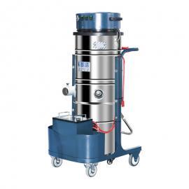 充电式吸尘器乐普洁LP100L锂电池便捷工业地面除尘设备移动式