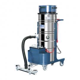 乐普洁LP100T大型锂电池工业吸尘器仓库车间灰尘专用电瓶吸尘器