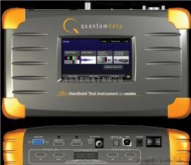 Quantum Data780A 4K高清信��l生器HDMI2.0