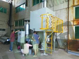 中央真空清扫系统 工业防爆除尘系统 中央集尘清扫系统